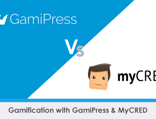 Gamification with GamiPress & MyCRED