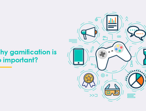 Why gamification is important?