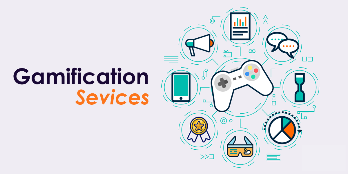 gamification services